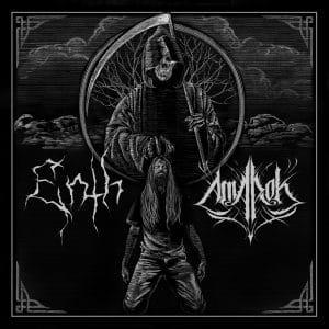 AMAROK ENTH split