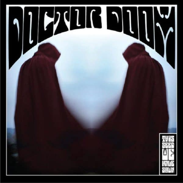 DOCTOR DOOM - This Seed We Have Sown (Colour)