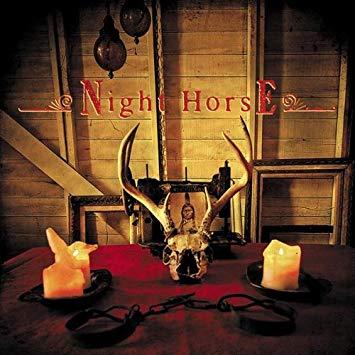 NIGHTHORSE Dark Wont Hide You