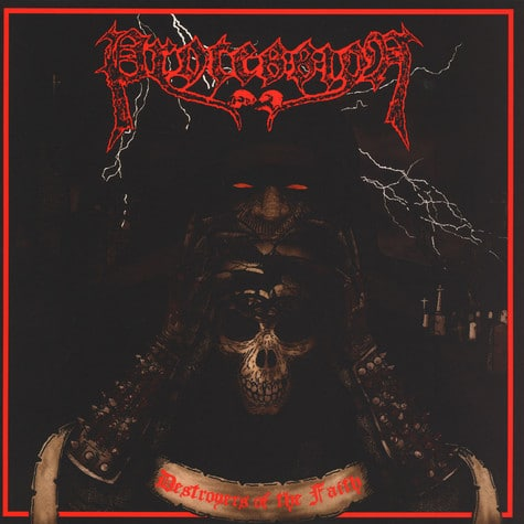 PROCESSION Cult Of Disease