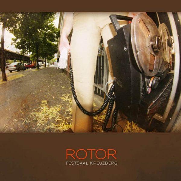ROTOR Festsaal Kreuzberg