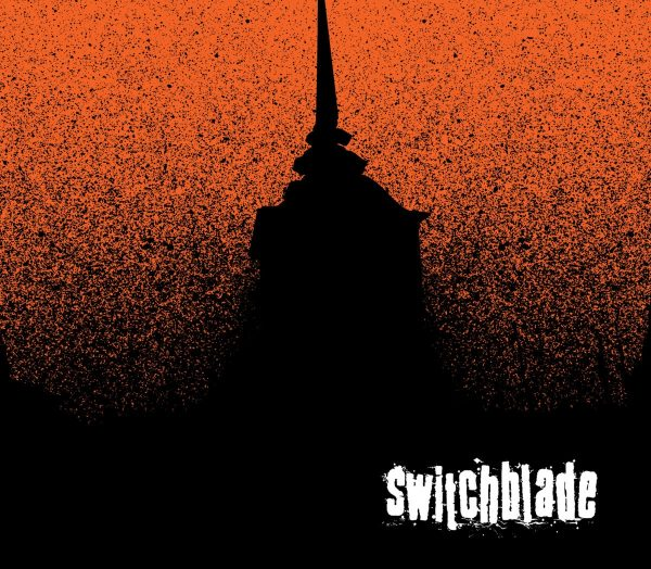 SWITCHBLADE Switchblade