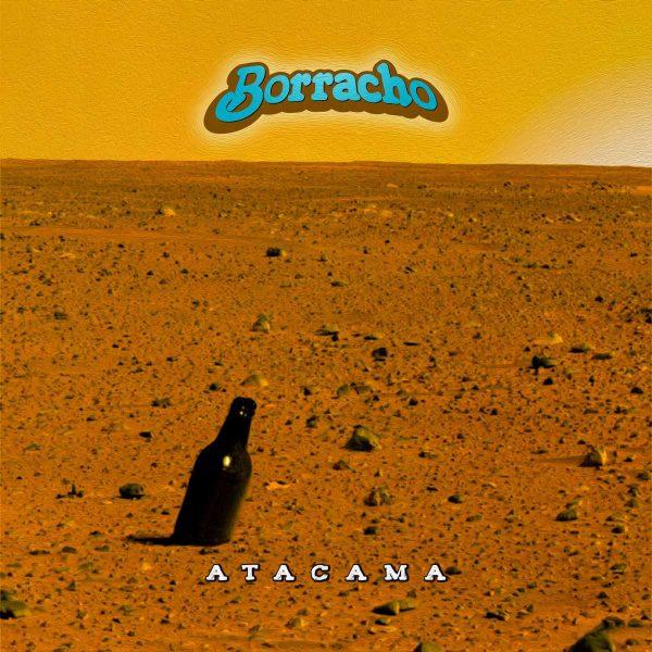 BORRACHO Atacama (red)