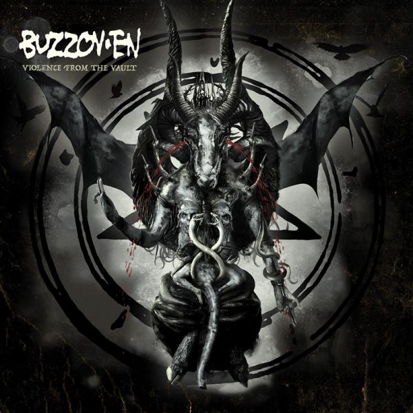BUZZOVEN Violence From The Vault