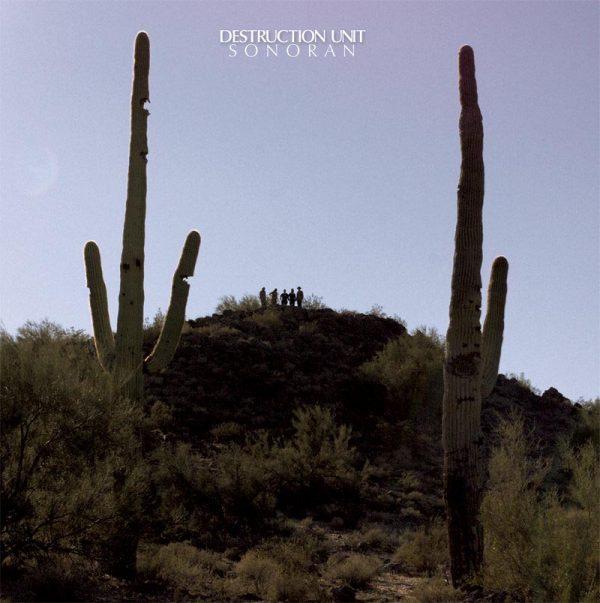 DESTRUCTION UNIT Sonoran
