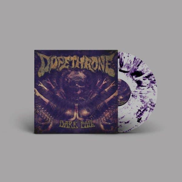 dopethrone dark foil