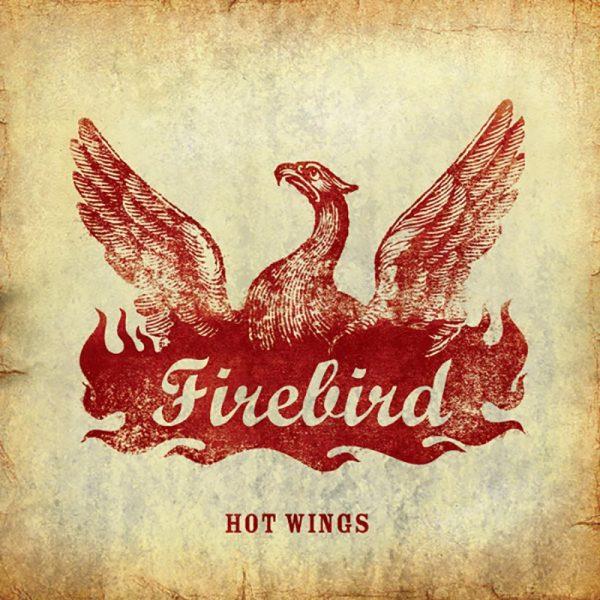 FIREBIRD Hot Wings