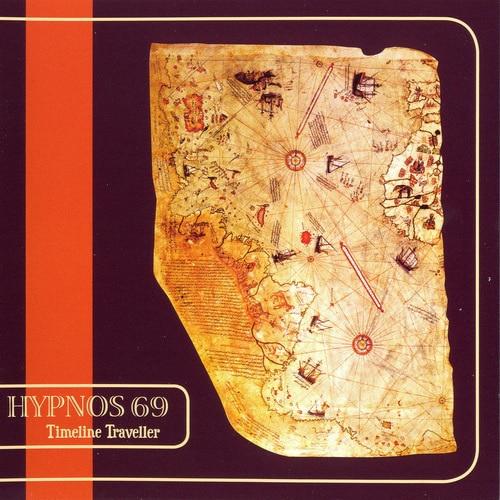 HYPNOS 69 - Time Traveller