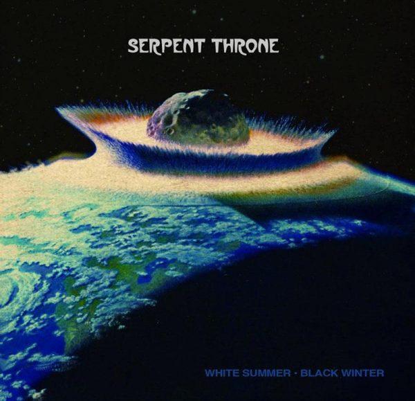 SERPENT THRONE White Summer Black Winter