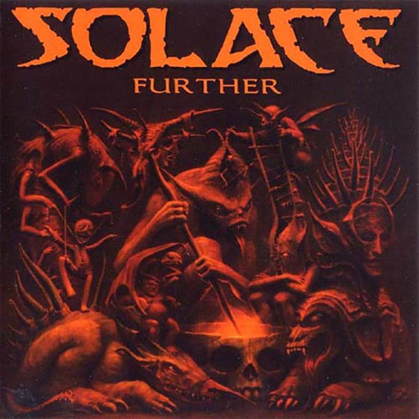 SOLACE Further