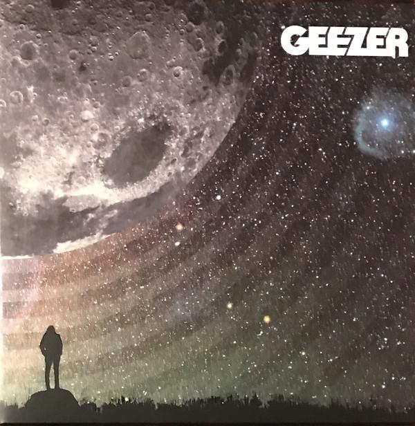 GEEZER Geezer