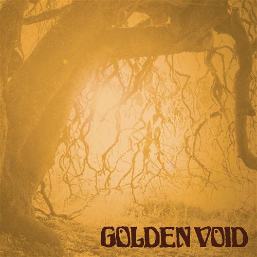 GOLDEN VOID Golden Void