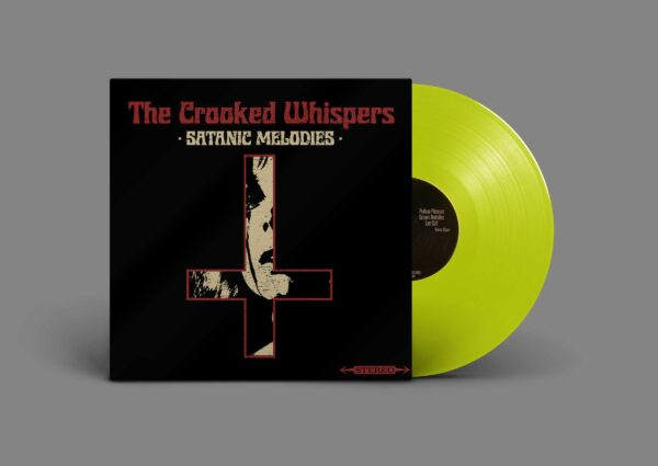 the crooked whispers record satanic-melodies
