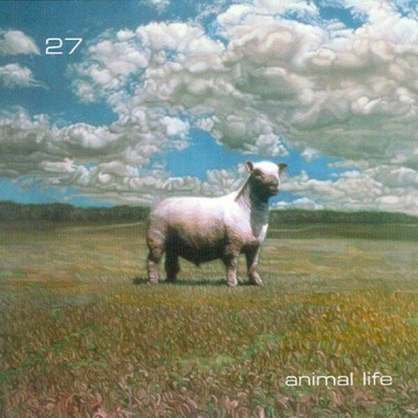 27 Animal Life