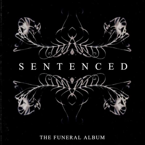 SENTENCED Funeral Album