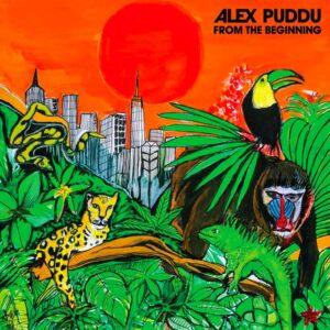 ALEX PUDDU From the Beginning