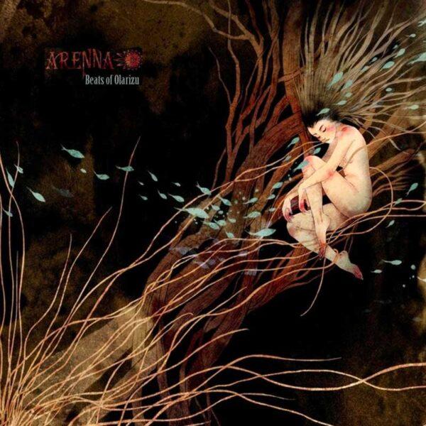 ARENNA Beats of Olarizu (colour LP)