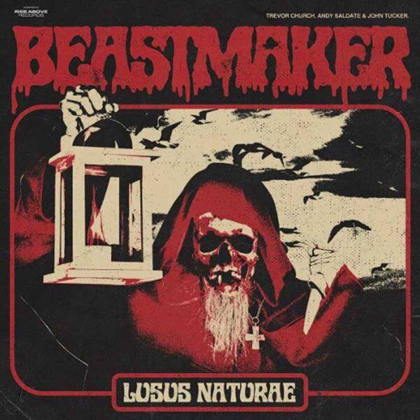 BEASTMAKER - Lusus Naturae (Colour)