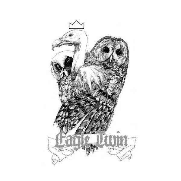 EAGLE TWIN & POMBAGIRA