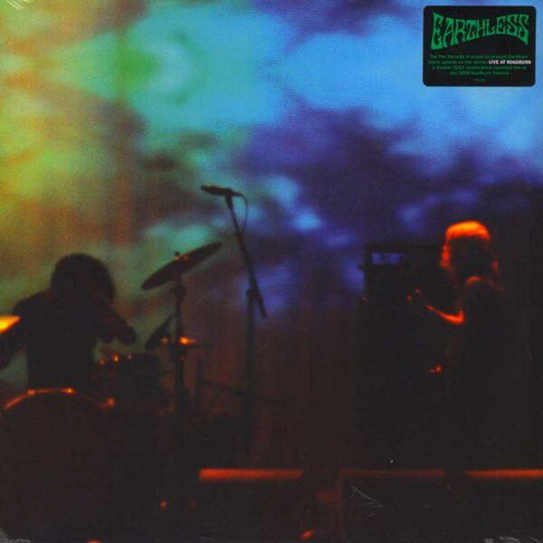 EARTHLESS Live At Roadburn