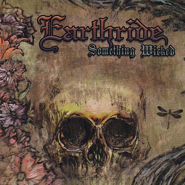 EARTHRIDE Something Wicked (gold)