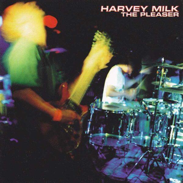 HARVEY MILK The Pleaser