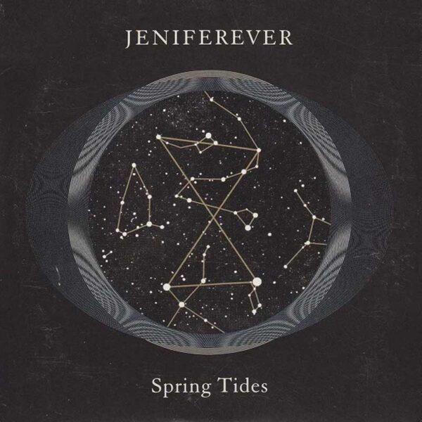 JENIFEREVER Spring Tides