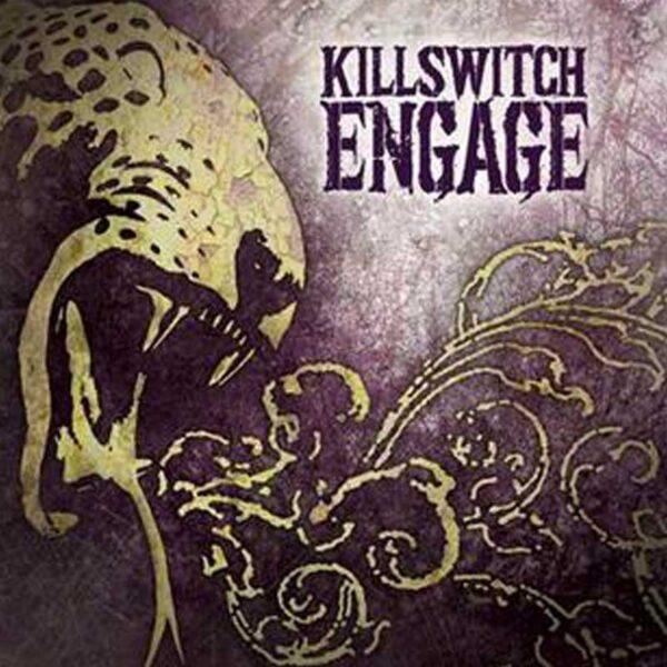 KILLSWITCH ENGAGE Killswitch Engage