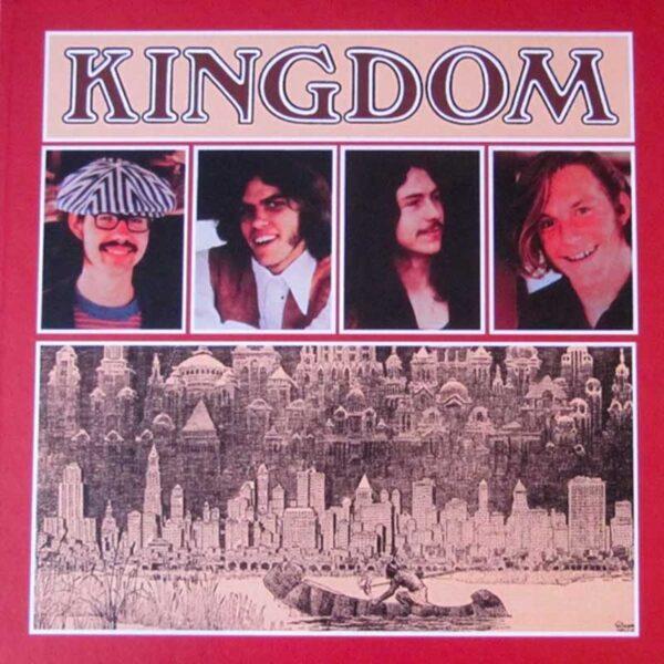 KINGDOM Kingdom