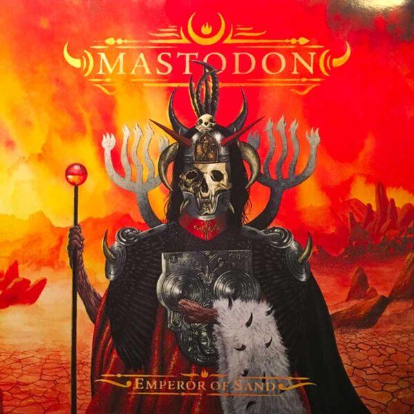 MASTODON Emperor of Sand (picLP)