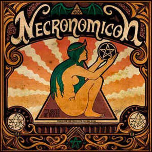NECRONoMICON Queen of Death