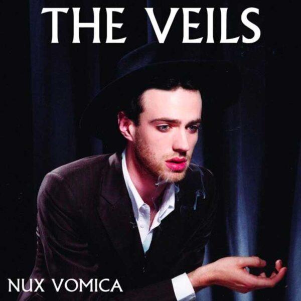 NUX VOMICA (colour LP)