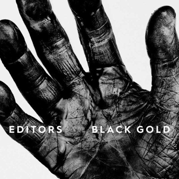 OLD BLOOD Old Blood (Black/Gold)