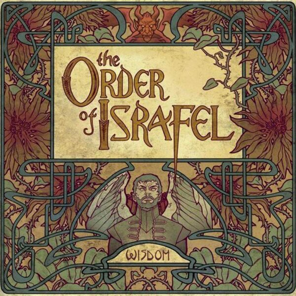 ORDER OF ISRAFEL Wisom