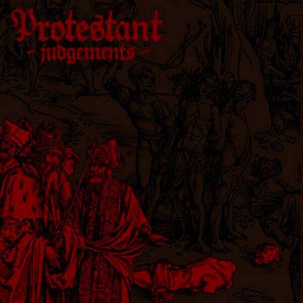 PROTESTANT Judgements