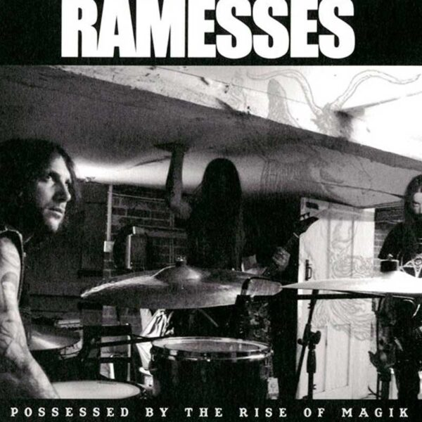 RAMESSES Possessed By The Rise Of Magik