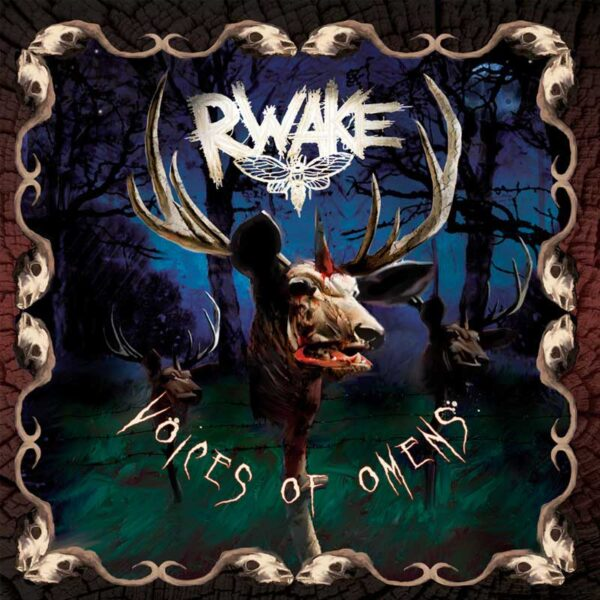 RWAKE Voices of Omens