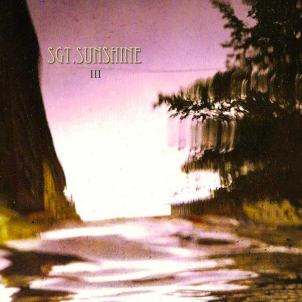 SGT SUNSHINE III