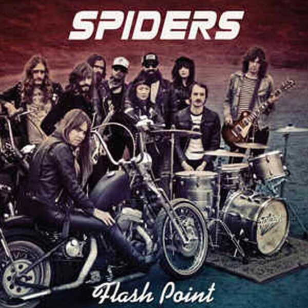 SPIDERS Flash Point