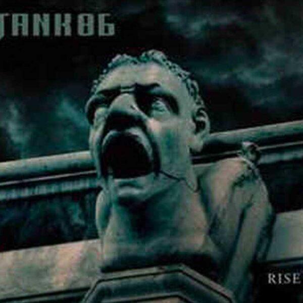 TANK 86 Rise