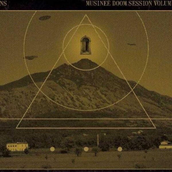 TONS Musinee Doom Session